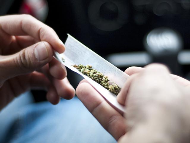 Legalizzazione, la strada da seguire