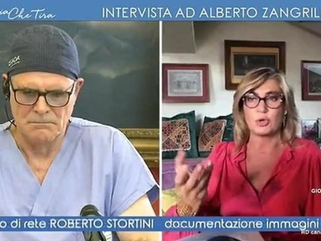 Lockdown a Milano e Napoli, Myrta Merlino contro Ricciardi: 'Deve discuterne con Conte'