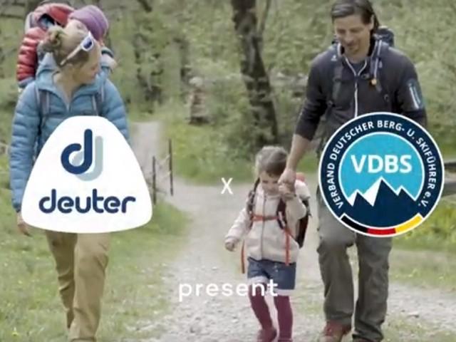 Cosa mettiamo nello zaino Deuter per un giorno di hiking con bambini?