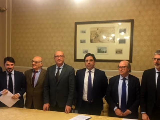 Catania-Ragusa, Pogliese sollecita il Governo nazionale a sbloccare l'opera