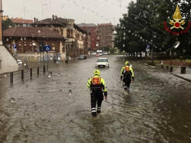 I fondi Ue per la ripresa? Usiamoli per mettere in sicurezza l'Italia dagli eventi meteo estremi