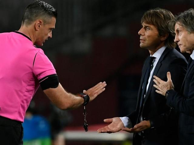 Inter, l'attacco di Tuttosport: 'A Barcellona i consueti piagnistei contro l'arbitro'