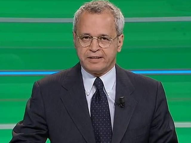 """Enrico Mentana: """"Voglio occuparmi di far crescere i giovani!"""""""
