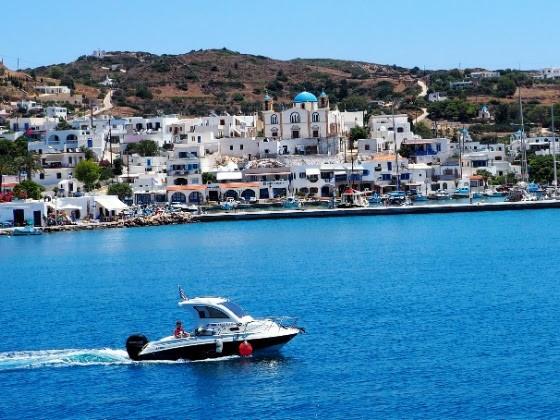 Come andare a Lipsi, bellissima isola greca nel nord del Dodecaneso