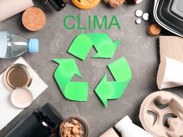 Al via il progetto internazionale CLIMA per la riduzione della produzione di rifiuti