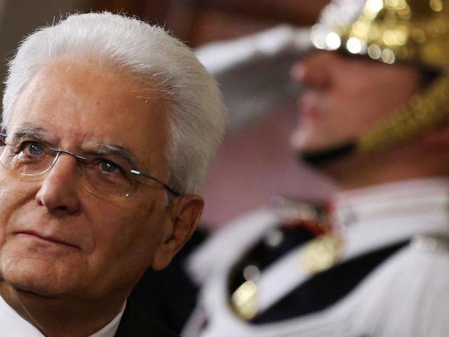 Sergio Mattarella all'ultimo miglio della legislatura, i timori per una manovra senza maggioranza