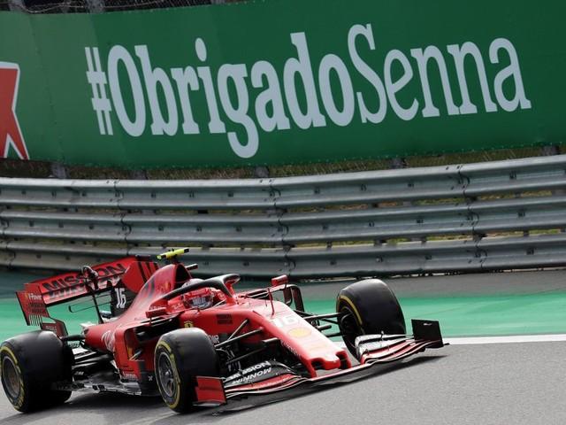 LIVE F1, GP Brasile 2019 in DIRETTA: Verstappen favorito, Vettel ci prova. Leclerc cerca la rimonta di fuoco
