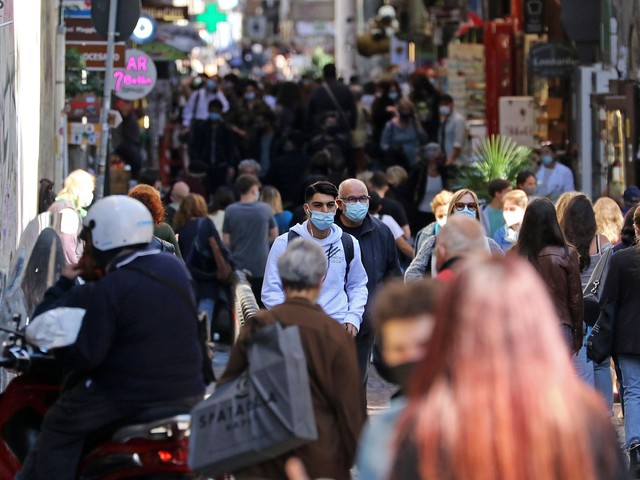Covid Italia, oggi 23.649 contagi e 501 morti: bollettino 1 aprile