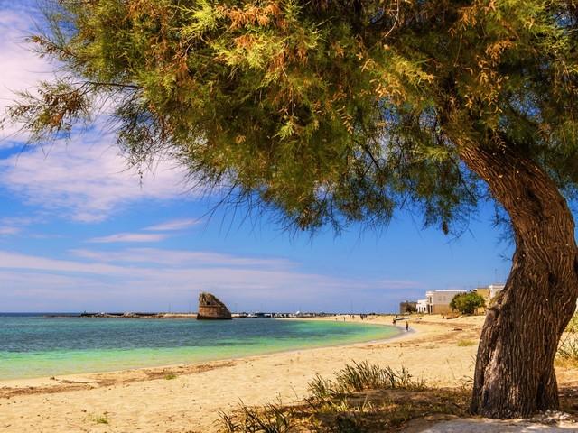 Salento: le 7 spiagge più belle con la mappa per raggiungerle