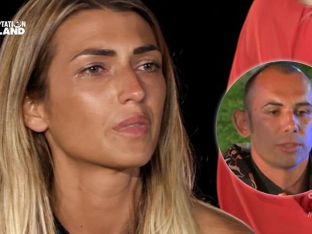 Temptation Island, Ciavy e Valeria ancora insieme dopo il violento falò di confronto