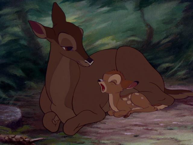 75 anni di Bambi: le venti morti più strappalacrime di sempre