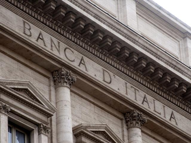 Per Bankitalia il Pil italiano può crescere di oltre il 4% nel 2021