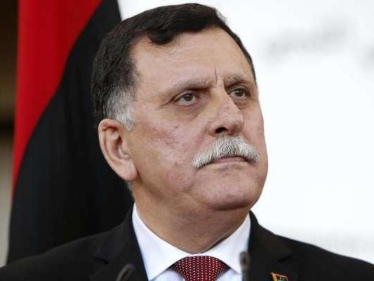 """Libia, l'annuncio in tv di al Serraj: """"A fine ottobre mi dimetto"""""""
