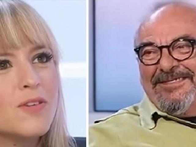 Dritto e Rovescio, Sardone attacca Vauro: 'Italiani non vi votano più'
