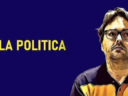 """""""Salvini ha dubbi? Chiama lui..."""" Iezzi, il fedelissimo di Matteo"""