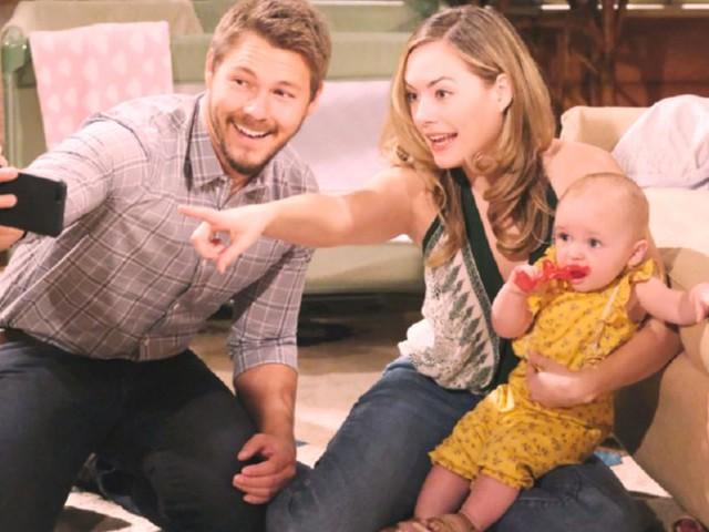 Beautiful, puntate americane: Hope e Liam tornano insieme dopo aver ritrovato Beth
