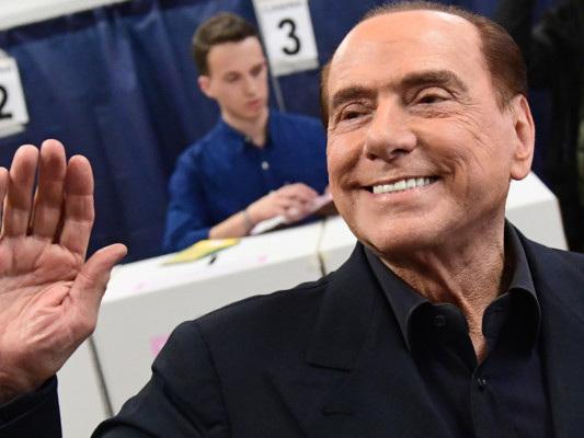 La nuova candidatura di Berlusconisposteràgli equilibri nel centrodestra?