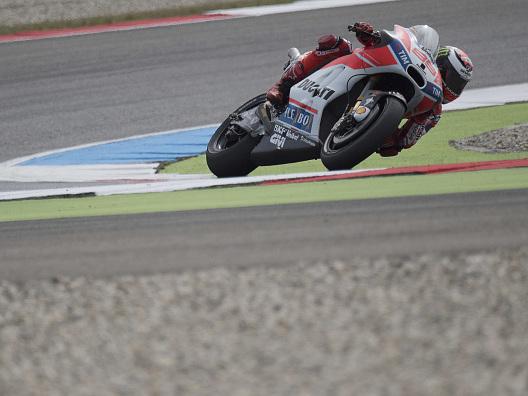 MotoGP Assen FP4: tempi e classifica finale
