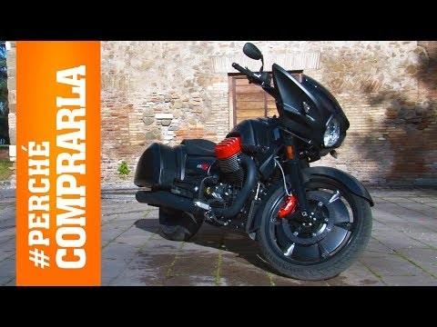 Moto Guzzi MGX-21: Perché comprarla... e perché no [VIDEO]