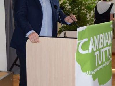 Governo: Fina (Pd Abruzzo), chiesto incontro a Zingaretti