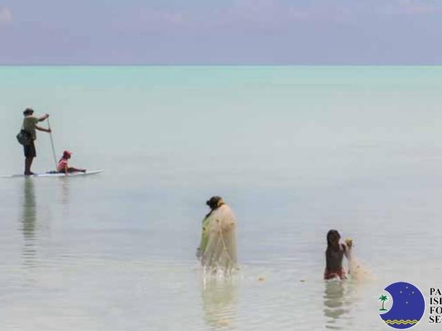 Rapporto Ipcc: notizie terribili per i piccoli Stati insulari