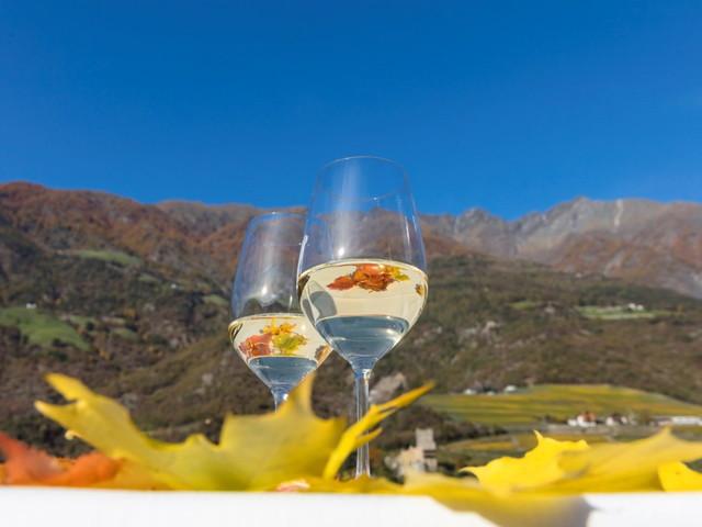 Red carpet a Merano: dal WineFestival ai piaceri fuori salone