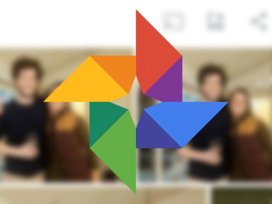 Google Foto permette nuovamente di sapere di quali foto è presente il backup sul cloud