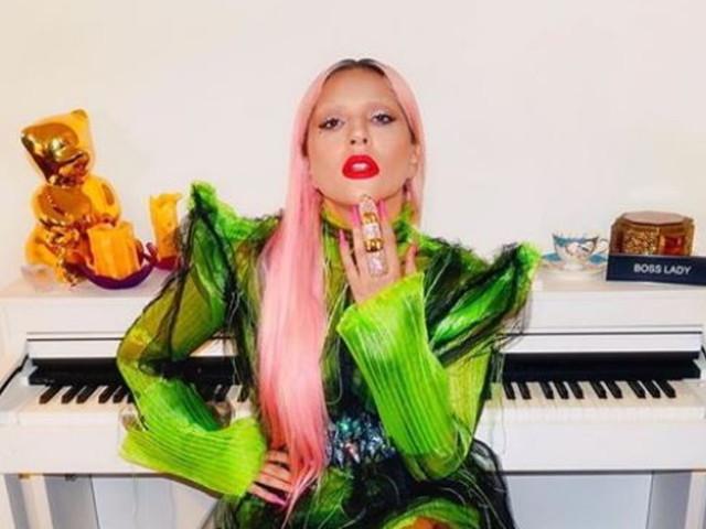 """Torna Lady Gaga: venerdì esce il nuovo singolo """"Stupid Love"""""""