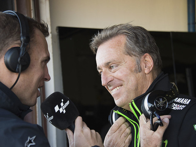 "Poncharal (Tech3): ""Scomodo arrivare davanti alle Yamaha ufficiali"""