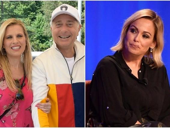 Paolo Bonolis compie 60 anni: gli auguri della ex Laura Freddi e la reazione di Sonia Bruganelli
