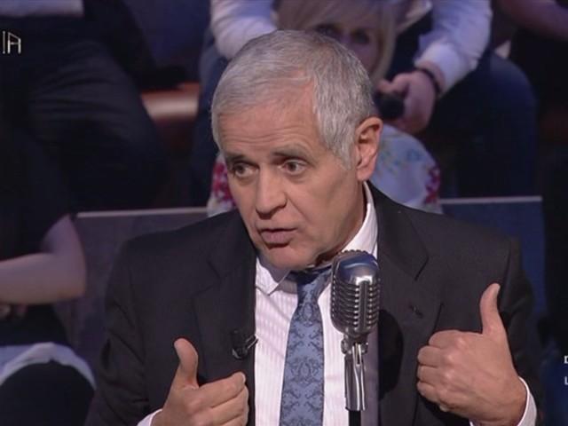 San Raffaele-Maugeri: per Roberto Formigoni condanna aumentata in appello