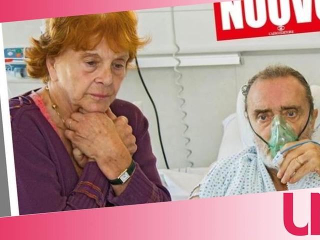 Gianni Nazzaro prima di morire in ospedale ha sposato la sua Nada