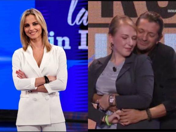 """Morto Manuel Frattini, Francesca Fialdini ricorda la sua ultima apparizione in TV: """"Ci mancherai"""""""