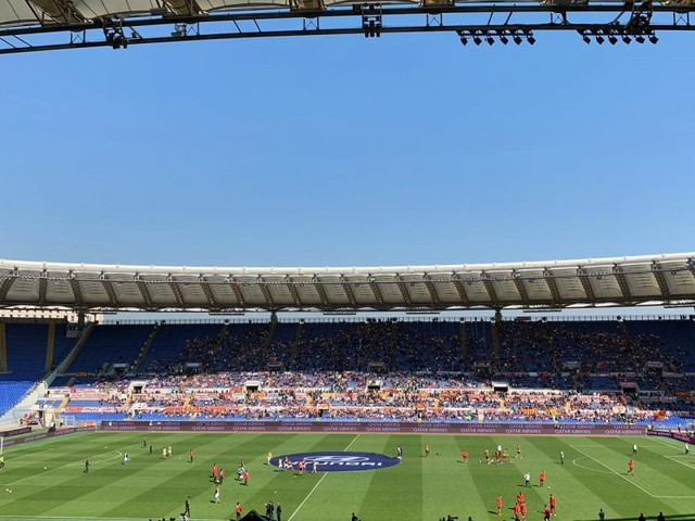 Roma-Napoli, dove vedere il match in TV e streaming