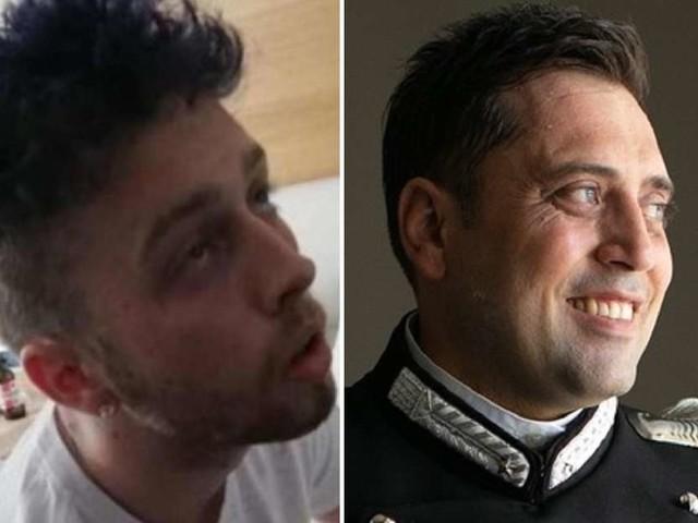 Carabiniere ucciso, l'americano Finnegan Lee Elder rompe il silenzio dal carcere. Ecco le sue parole