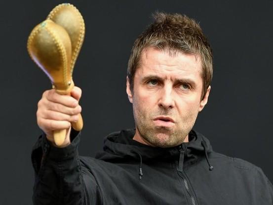 Liam Gallagher vuole entrare nella serie tv Peaky Blinders