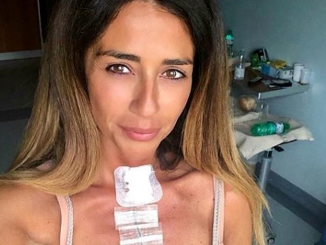 """Uomini e Donne, l'autrice Raffaella Mennoia: """"Due anni fa un'operazione mi cambiò la vita. Non sprecate tempo: spesso è tardi per tutto"""""""
