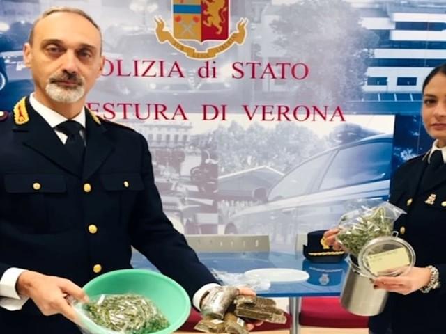 """Un minestrone """"stupefacente"""": droga nei barattoli per alimenti, arrestato 44enne"""