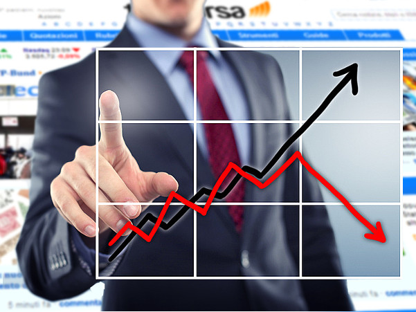 Borsa, si riduce il controvalore degli scambi del 18/08/2017