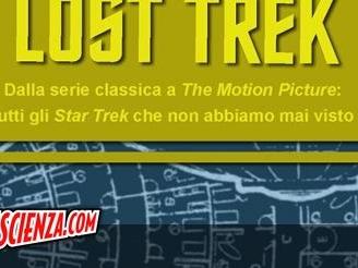 Star Trek: Lost Trek, tutti gli Star Trek che non avete mai visto