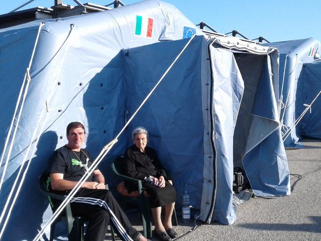 Terremoto in Molise, viaggio tra chi non si arrende