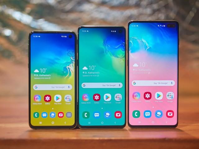 Samsung Galaxy S10, S10e e S10+ ufficiali: specifiche e prezzi italiani
