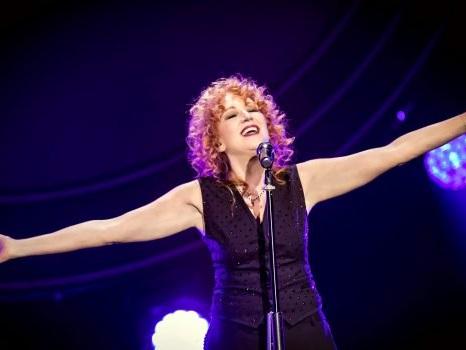 """Fiorella Mannoia in Sicilia: 3 tappe del """"Personale tour"""""""
