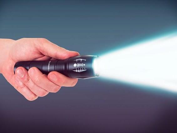 Migliori torce LED