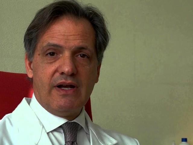 Ordine dei medici, si dimette il presidente Massimo Buscema