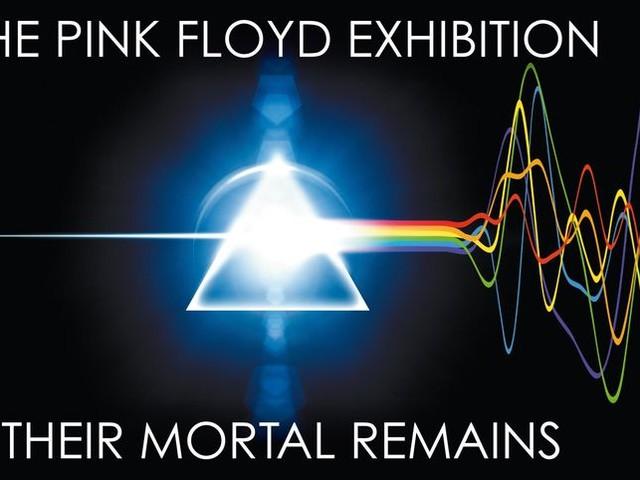 'Their Mortal Remains', Roger Waters e Nick Mason inaugurano la mostra dei Pink Floyd a Roma: 'A pochi passi da qui, uno dei primi concerti della band in Italia'