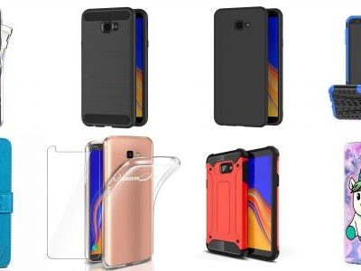 Le 10 Migliori Cover per Samsung Galaxy J4 Plus