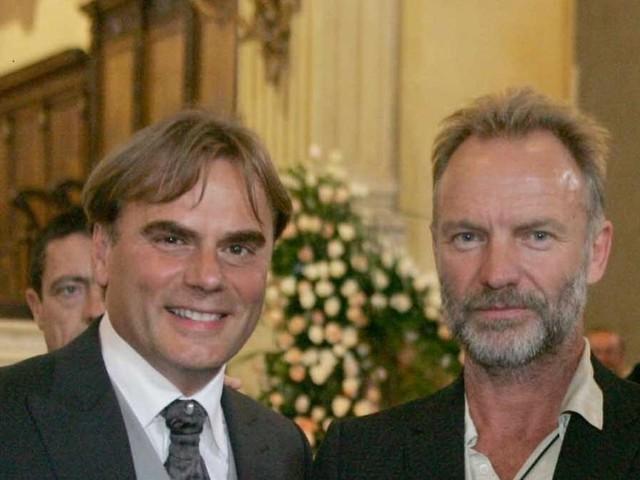 Da Renato Zero a Sting, tutti gli ospiti del concerto di Andrea Griminelli a Reggio Emilia per i suoi 60 anni