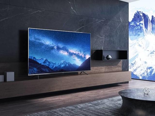 """Le TV Xiaomi arrivano in Italia, oggi offerta lancio a 399€ per 55"""" e 43"""" a 299€"""