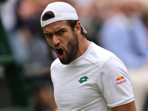 Berrettini-Djokovic a Wimbledon, il risultato in diretta LIVE della finale